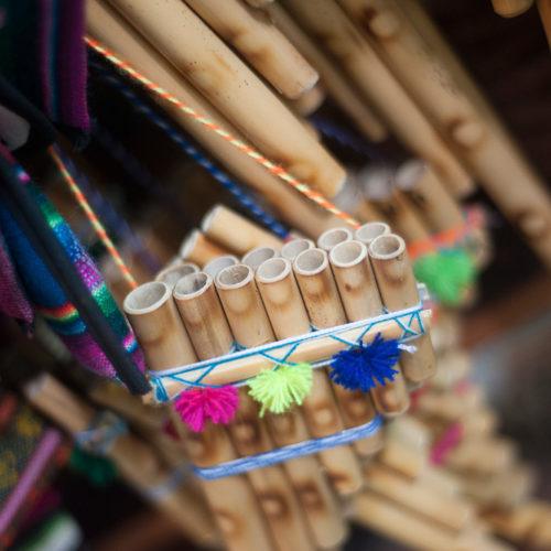 instrument traditionenelle
