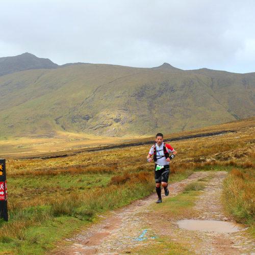 trail irlande courir