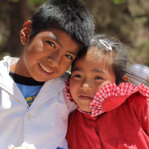 enfants argentine