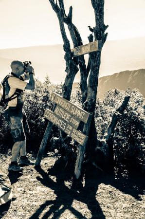 kimbia kenya trail
