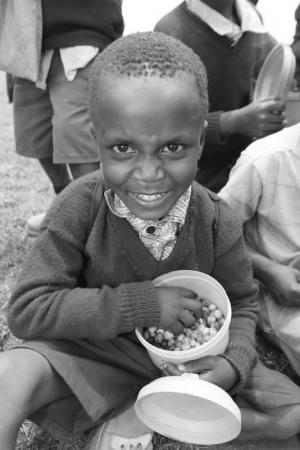 enfant kenya