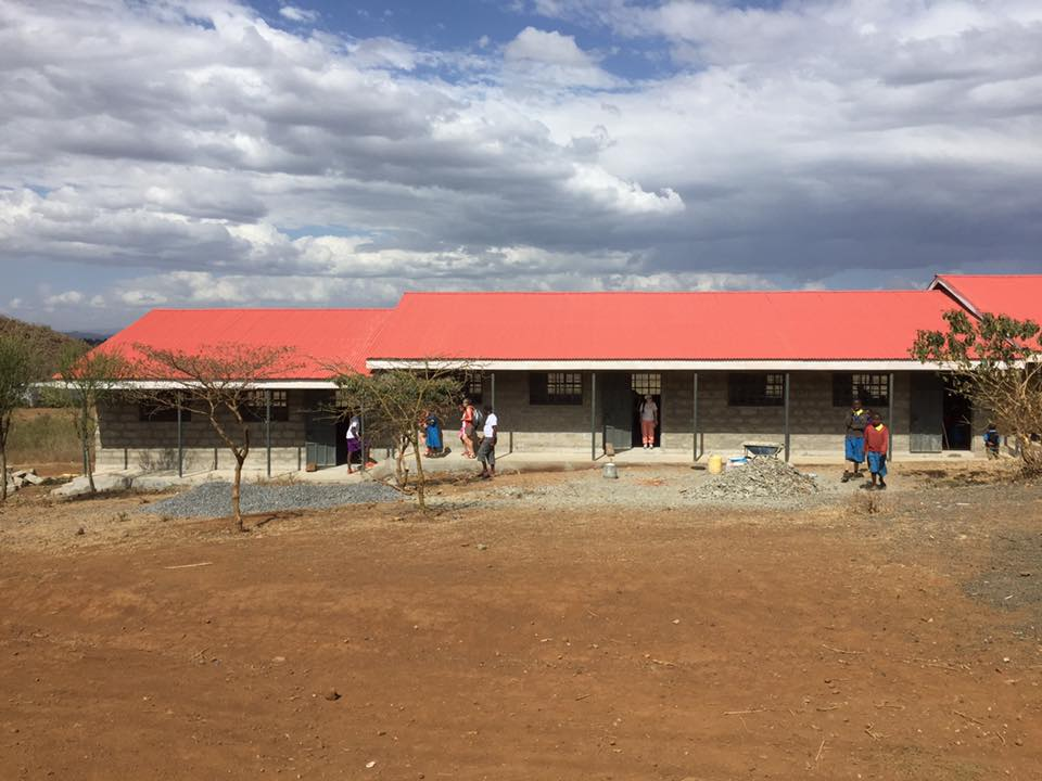 Kimbia Kenya : un joli bilan solidaire !