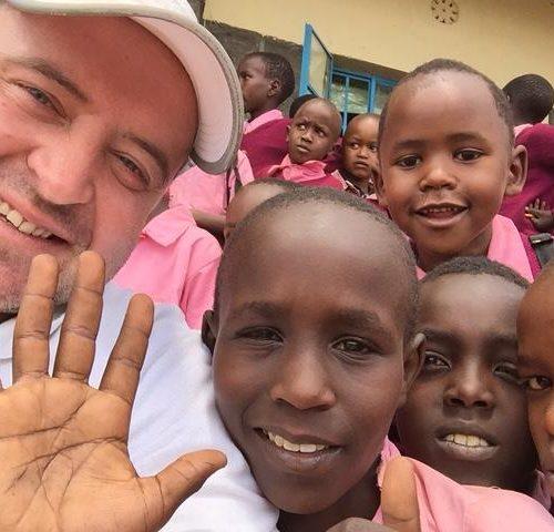 Mcka au Kenya