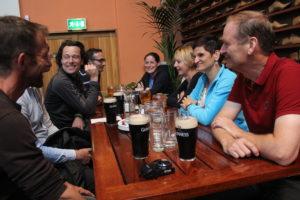 irlande Guinness