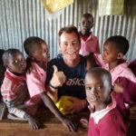 école kenya enfants