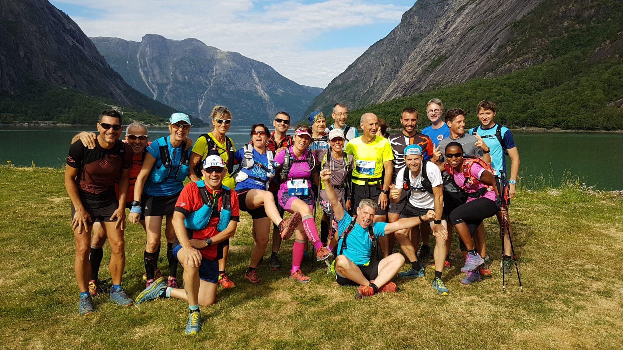 Retour sur la 1ère édition du Norway Fjord Trail