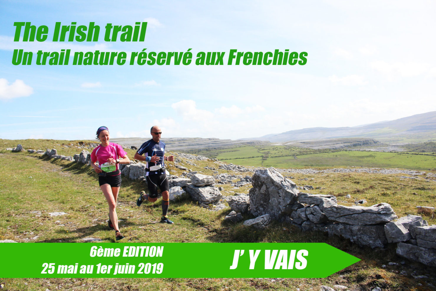 the irish trail