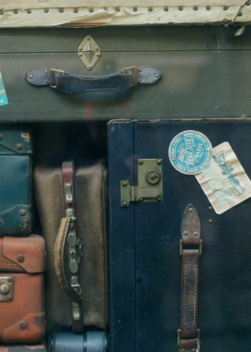 préparer sa valise kenya kimbia