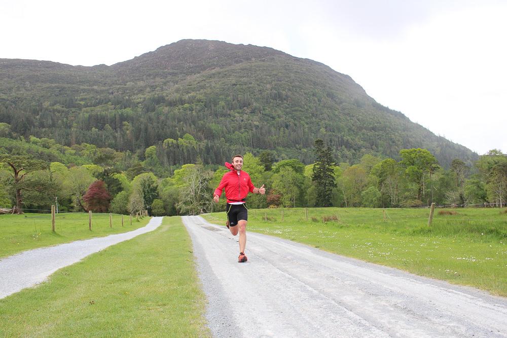 course trail irlande