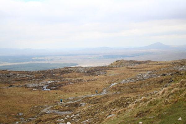montagne vue paysage landscape