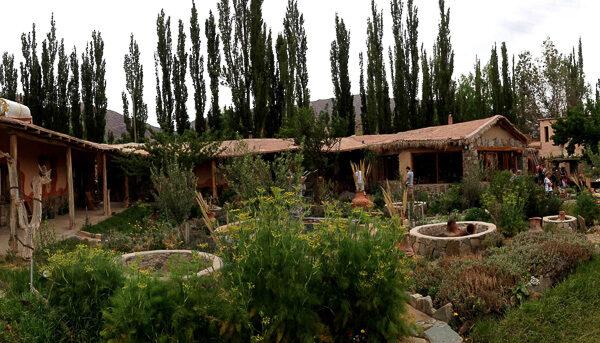 nordeste argentina trail