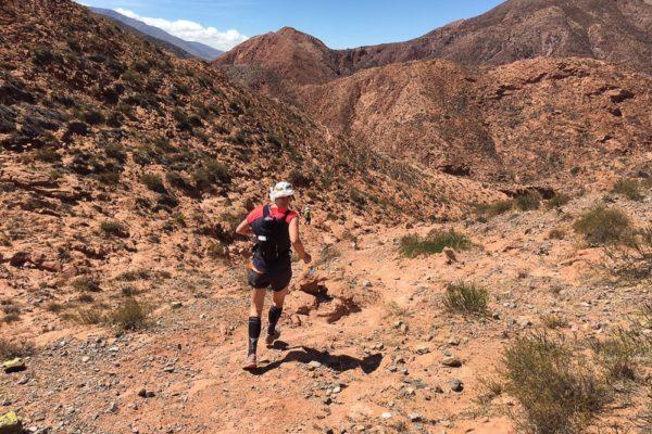 course descente montagne homme