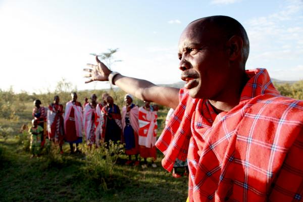 homme trail kenya