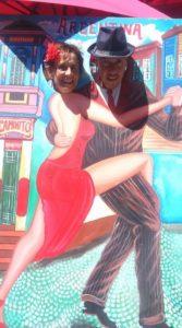 tango zinzins belges