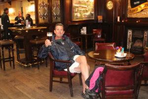 trail irlande pub