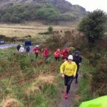 course irlande trail