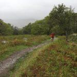 trail irlande