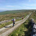 course chemin