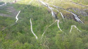 sentiers montagnes