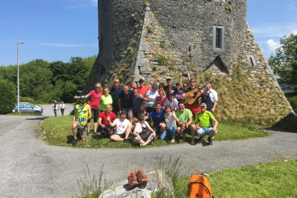 course trail irlande