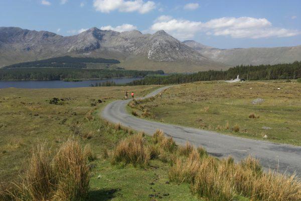 course montagne irlande