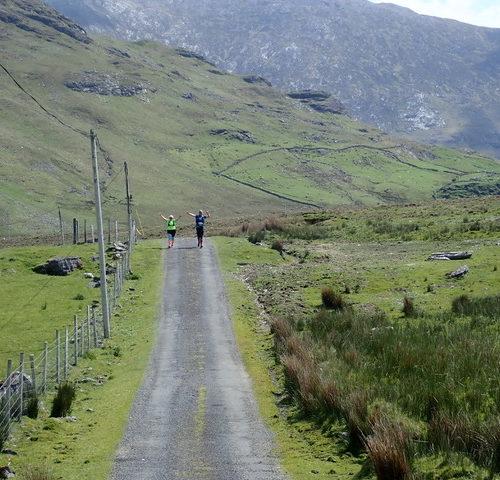 irish trail