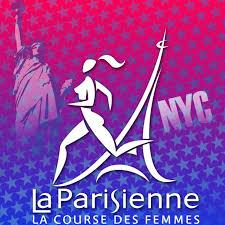 course des femmes, la parisienne