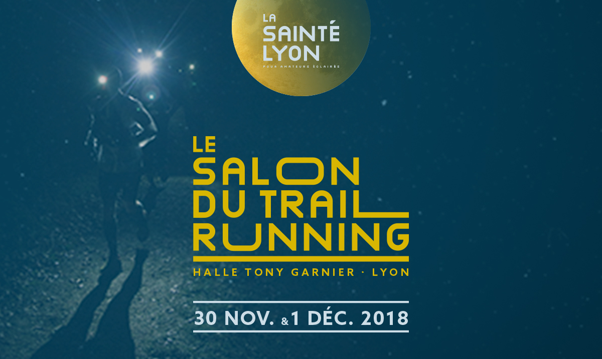 salon trail running exaequo voyage