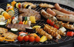 barbecue kenya noel