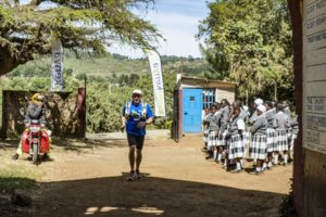 kimbia kenya runners