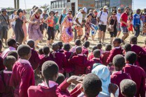 enfants kimbia kenya 2019