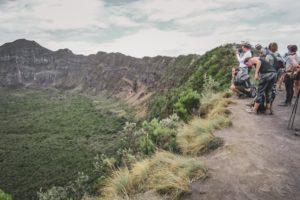 Kimbia Kenya trek 2019