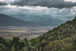Kimbia Kenya trek