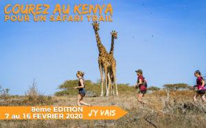 Kimbia Kenya 2020