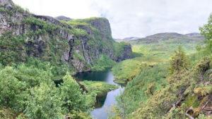 Aurlandsdalen exaequo voyages