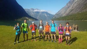 Fjord exaequo voyages