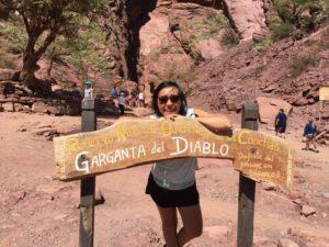 NOA Trail running argentine Exaequo Voyages