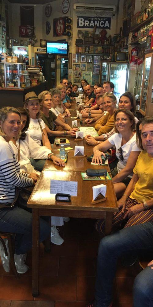 NOA trail running argentine