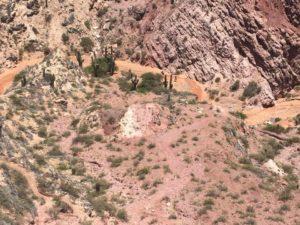 Purmamarca Tumbaya NOA Trail