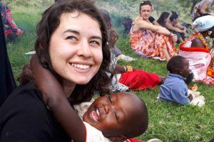kimbia kenya jour solidaire massai enfants écoles