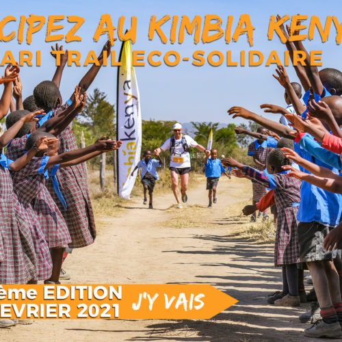 kimbia kenya 2021 projet solidaire