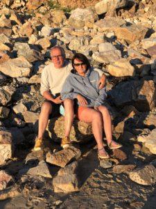 parents-Mickael