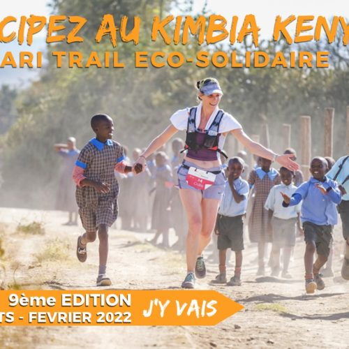 Kimbia Kenya 2022